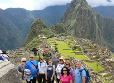 Mission of Hope 2015: Peru Donor Trip Continued