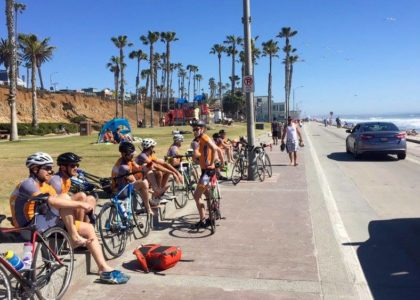 Ride for World Health to Support Our Work in Peru