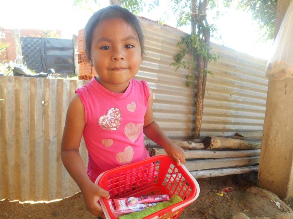 Preventing Infant Mortality in Bolivia
